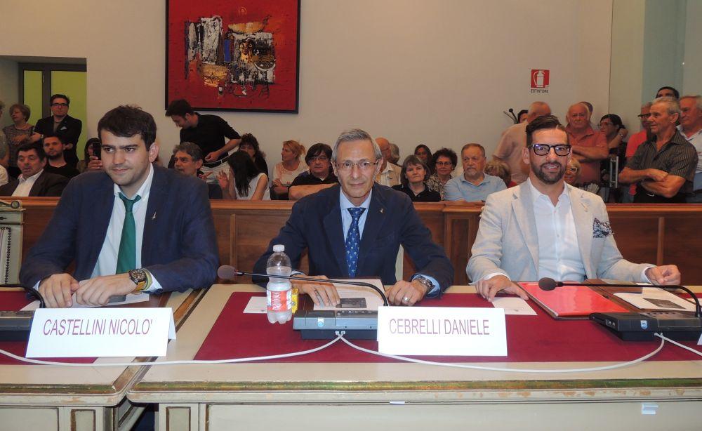 A Tortona La Lega presenta due mozioni in Consiglio Comunale approvate all'unanimità fra cui una per aiutare lo sport