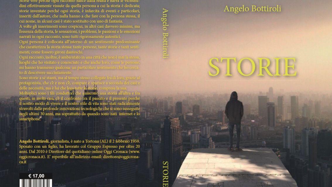 """Le recensioni di Marco Candida: """"Storie, un libro di fatti, idee, sentimenti e tante emozioni."""""""