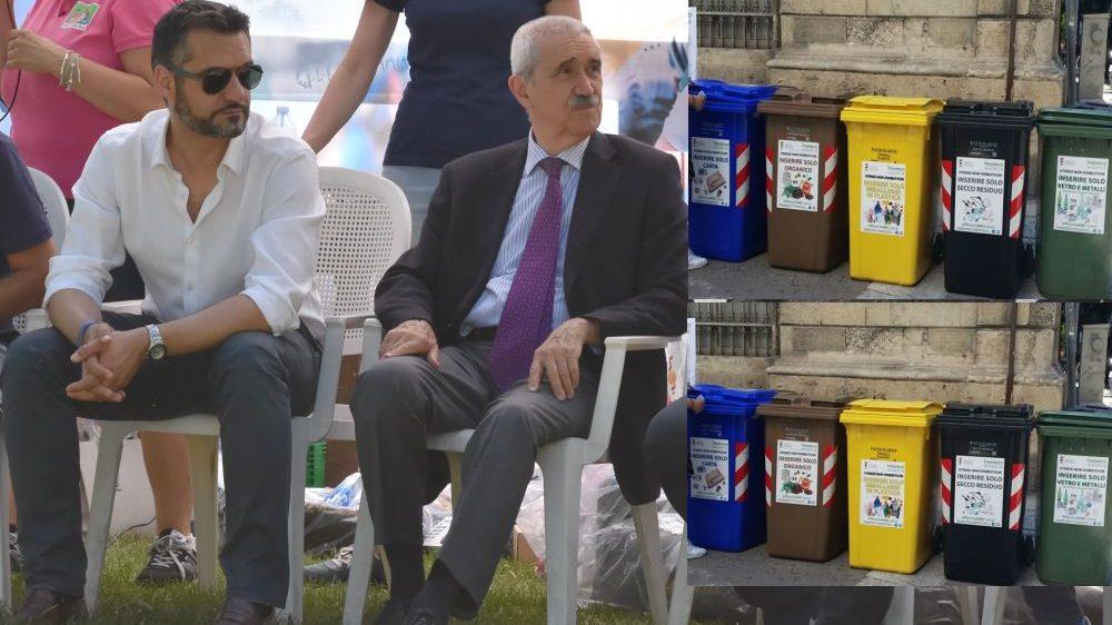 """Tortona e Novi Ligure fanno """"Saltare il banco"""" del Consorzio Rifiuti scatenando le ire di chi vuole il """"porta a porta"""" spinto"""
