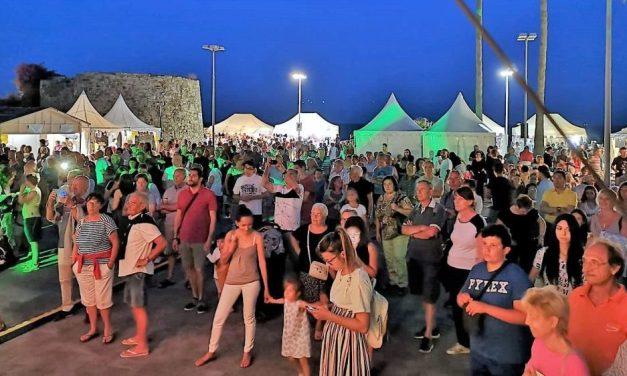M&T Festival a San Bartolomeo, questa sera ultimo atto con Band-It