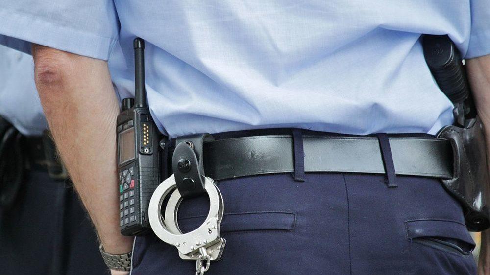 Sanremo, uno straniero arrestato per rapina