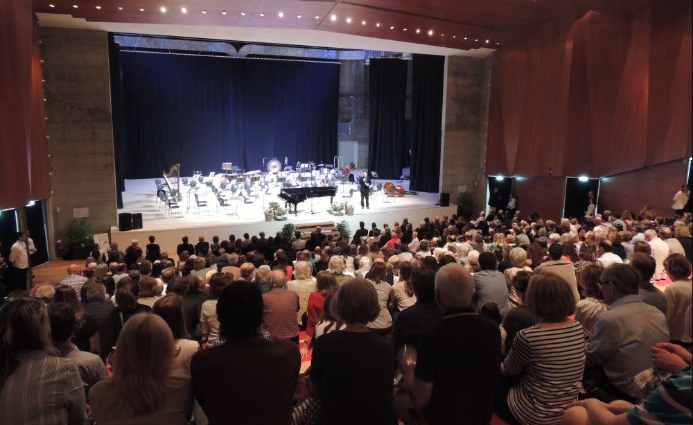 """Sabato sera in diretta video su """"Vinceròtv"""" la Sinfonia Jupiter di Mozart al teatro Dellepiane di Tortona"""