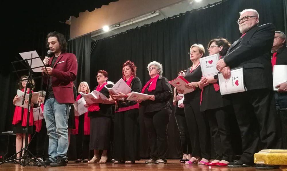 A Tortona un grande concerto Gospel chiude la stagione dell'Accademia San Matteo che riprenderà a Settembre