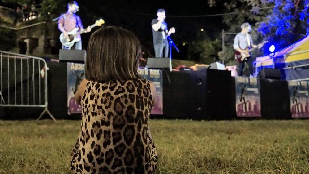 Oltre 4000 persone hanno partecipato ad Archi'n Rock ad Acqui terme
