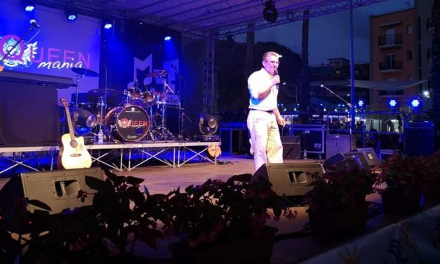M&T Festival a San Bartolomeo, ieri sul palco le emozioni, oggi le risate