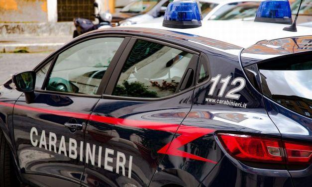 Valenza, tenta il suicidio e scompare ma viene ritrovata dai Carabinieri e salvata