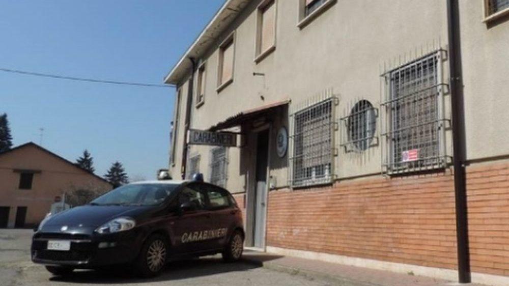 Solero, giovane straniero denunciato per 10 grammi di droga
