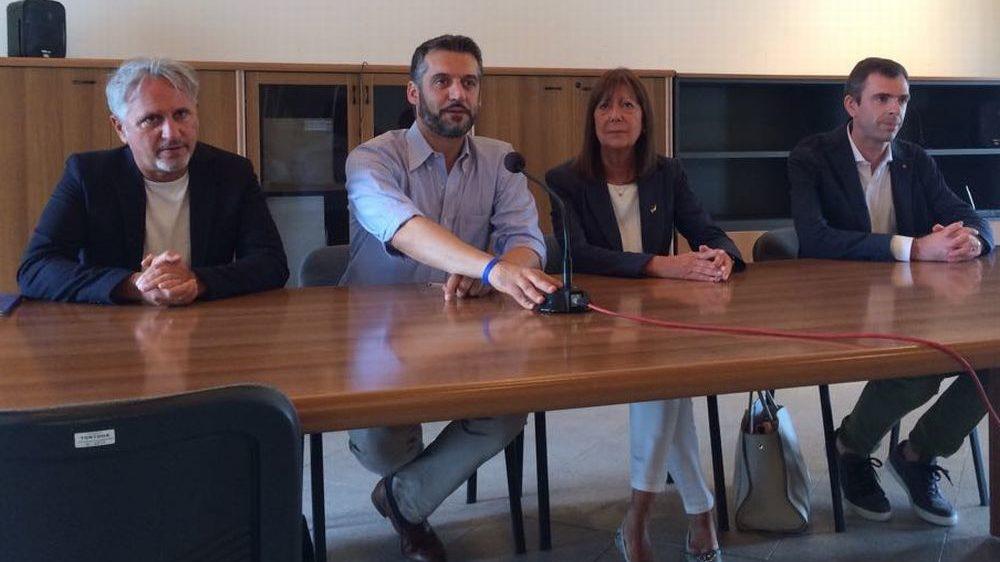 Tortona pone le basi per un rilancio turistico-economico con un incontro con l'assessore regionale, i comuni e le associazioni