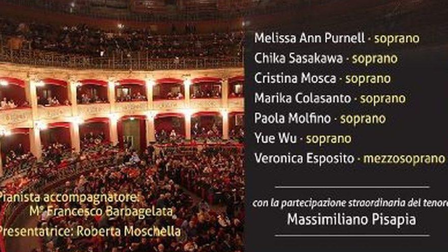 Il Gran Galà della Musica domani a Diano Marina per chiudere una memorabile edizione dell'Emd Festival