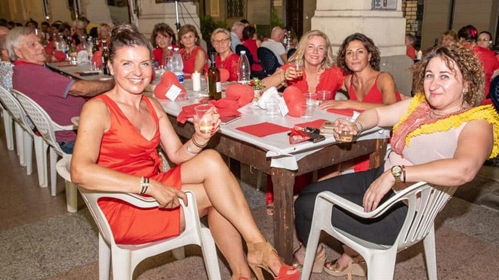 Gli articoli più letti ad Agosto: dopo i 7 di cronaca c'è la Serata in Rosso al Bardoneschi e i vandali alla cascata