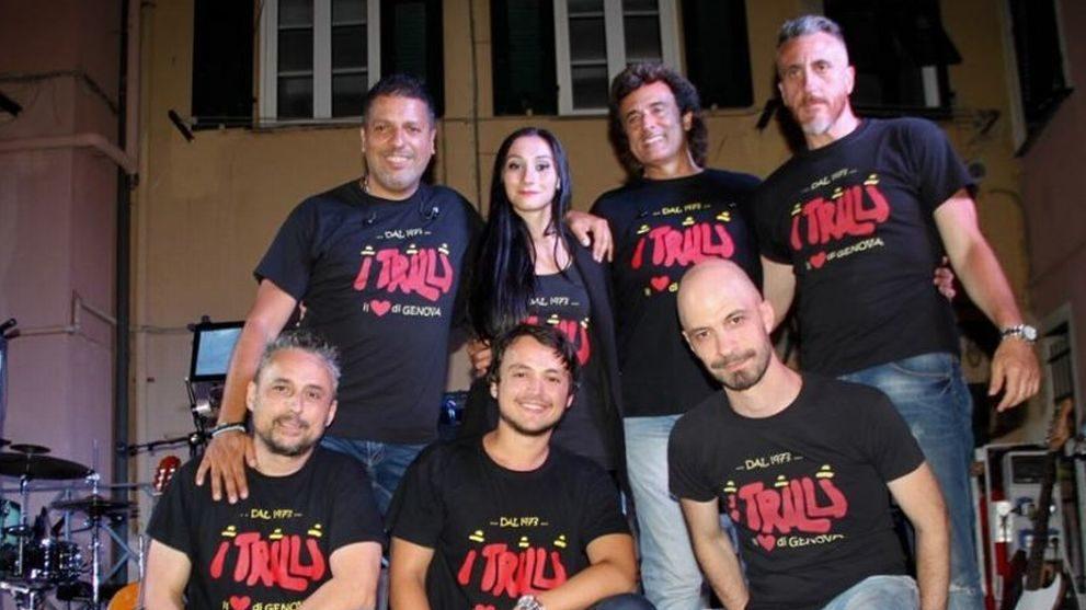 "Mercoledì a San Sebastiano Curone arrivano""I Trilli"""