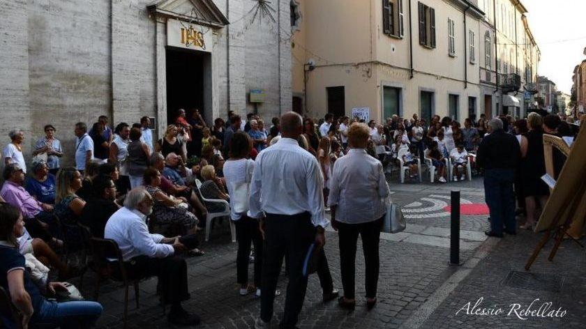 L'Accademia San Matteo alle Invasioni Musicali di Tortona: un avvenimento nell'avvenimento. E un successo