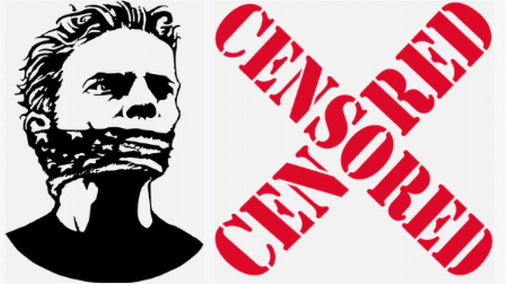 Solidarietà al tortonese  Andrea Mantovani ma… non è che dopo CasaPound saranno censurati anche Lega e Fratelli d'Italia?