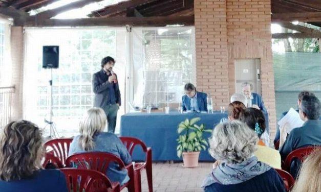 I filosofi di Tortona tengono incontri a Milano, nella zona dei navigli
