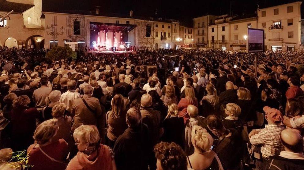 """Venerdì a Castelnuovo Scrivia la Giornata """"Franca Cassola Pasquali"""" con il concerto di Red Canzian e…."""