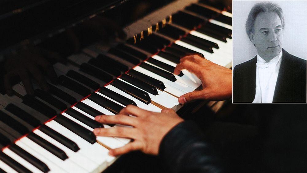 All'Accademia musicale San Matteo di Tortona un Masterclass di pianoforte. Prenotatevi per tempo