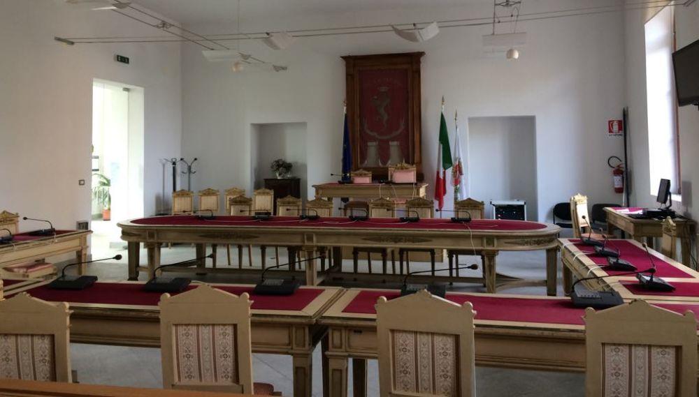 Lunedì a Tortona torna riunirsi il Consiglio Comunale