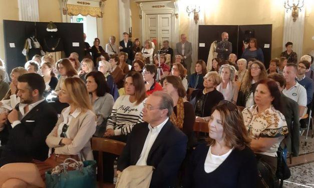 Inaugurate a Tortona le due mostre su Leonardo da Vinci in vista del prossimo week end ricco di eventi