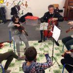 Ripartono i corsi della scuola di musica San Giorgio a Cervo e San Bartolomeo, domenica la presentazione