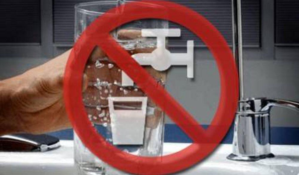 Acqua non potabile a Tortona: domani il risultato delle doppie analisi, poi si deciderà il da farsi