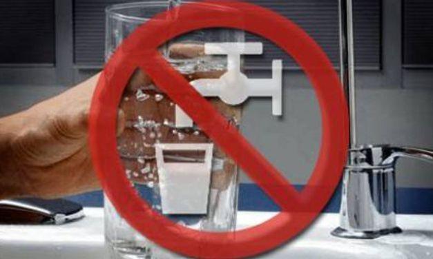 Martedì prossimo mancherà l'acqua potabile in alcune zone di Tortona