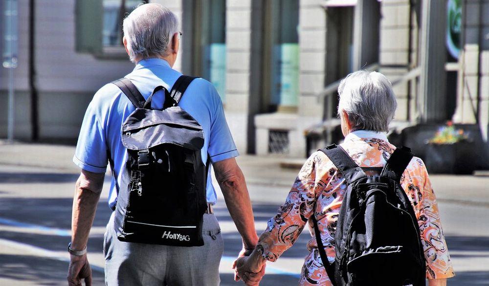 Ecco un motivo per cui le donne vivono più a lungo degli uomini