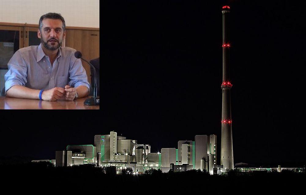 Novi Ligure vuole costruire un inceneritore di rifiuti nel suo comune, Tortona non si opporrà all'interno del Consorzio ma pensa al presente