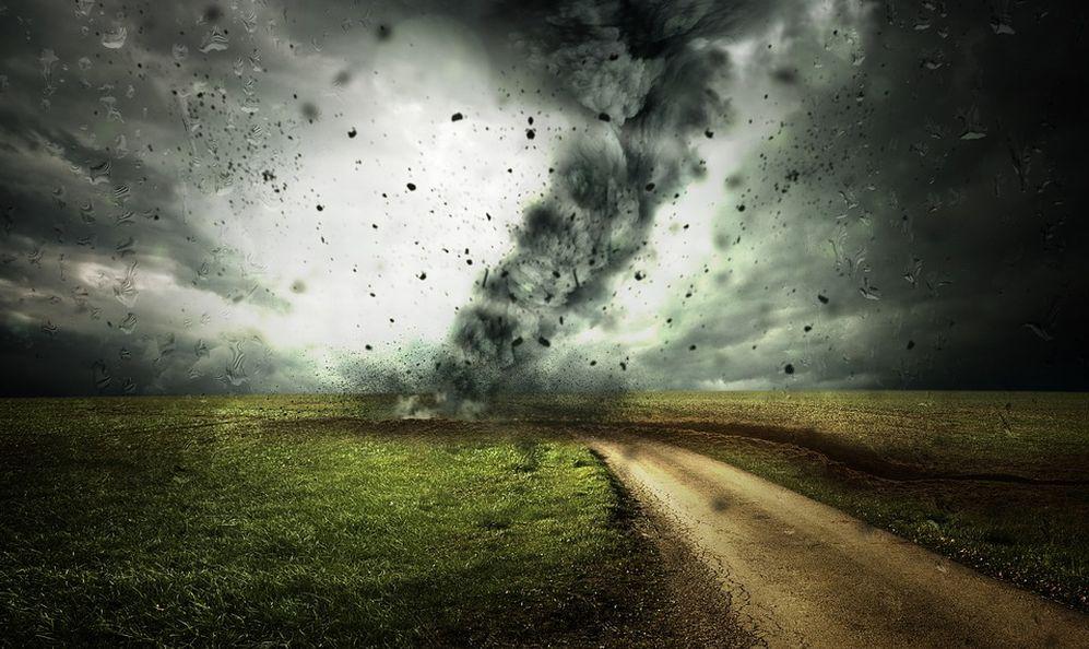 Coldiretti: in provincia di Alessandria 9 comuni su 10 a rischio frane o alluvioni, il clima spaventa 3 persone su 4