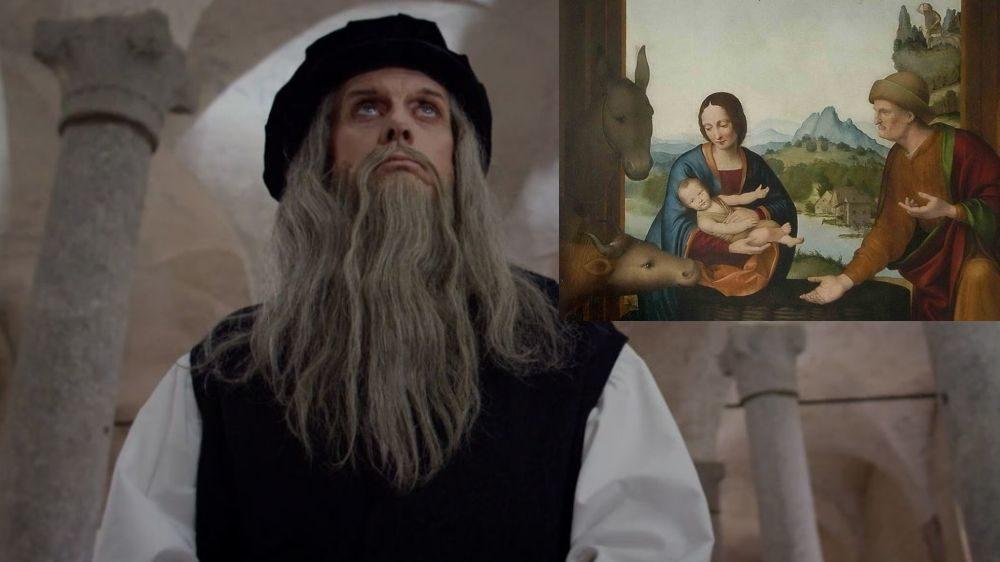 Tortona celebra Leonardo da Vinci con mostre, conferenze, rievocazioni in costume e tante altre manifestazioni per una settimana