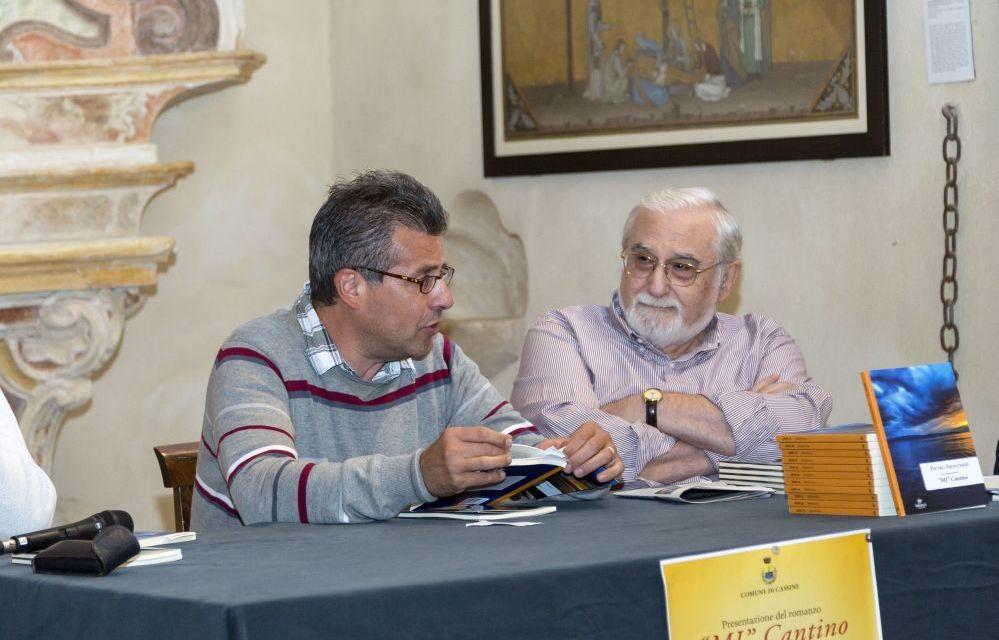 Martedì ad Alessandria si presenta il libro di Pietro Fronterre