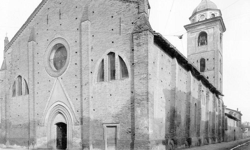 Domenica a Pontecurone visite guidata alla Collegiata di Santa Maria