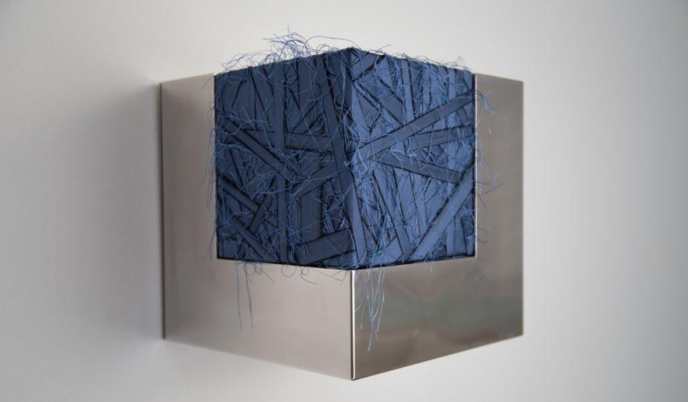 A Diano Marina una mostra dell'artista Manuela Toselli grazie alla Civiero Art gallery