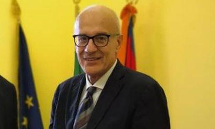 Valter Galante è il nuovo responsabile dell'Asl di tutta la provincia di Alessandria