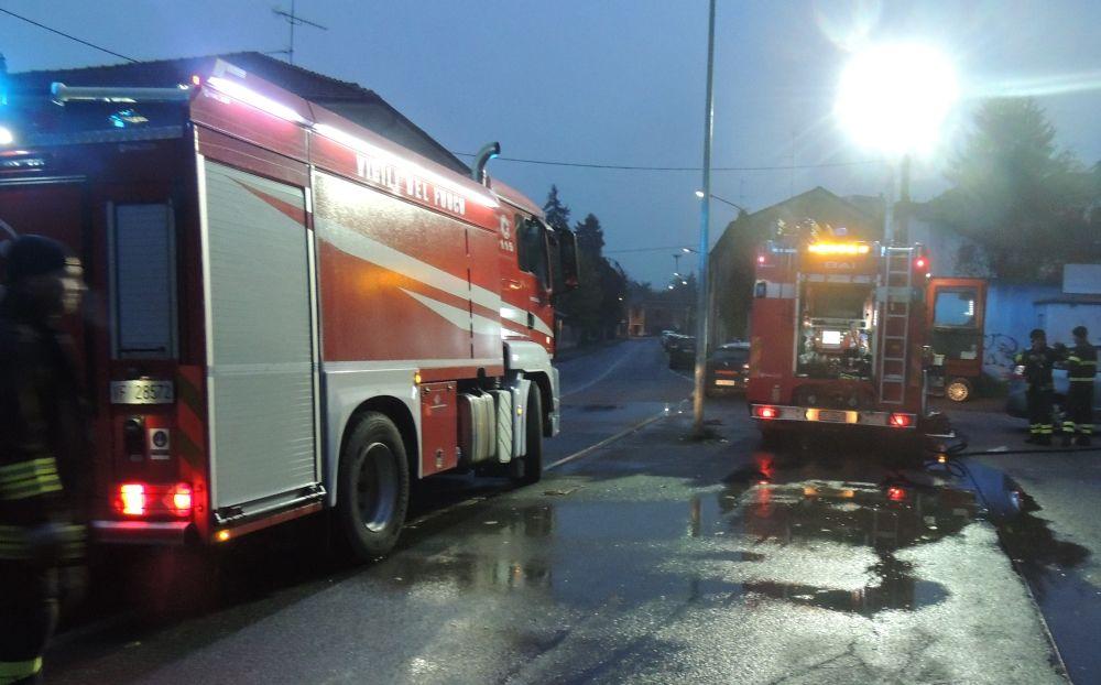 I Vigili del fuoco di Tortona e quelli della provincia di Alessandria lavorano sotto organico e con molte attrezzature obsolete