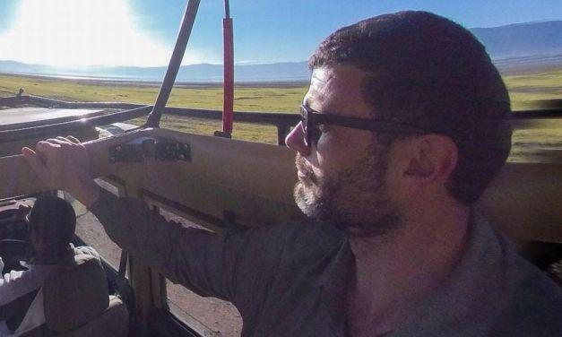"""""""Sui sentieri del Golfo"""", sabato il Trekking Urbano con Luca Patelli"""