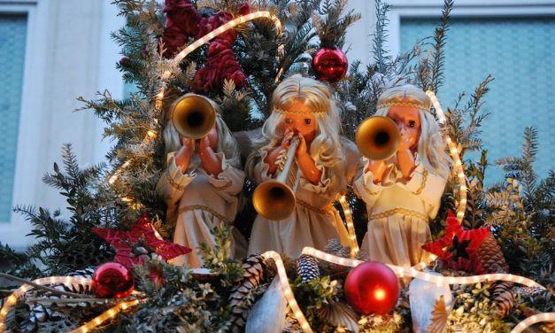 Mercatino di Natale, cresce l'attesa a San Bartolomeo al Mare
