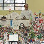Tortona Brick: espositori provenienti da ogni parte d'Italia soddisfatti. Le ragioni e le immagini del successo costato poco o nulla