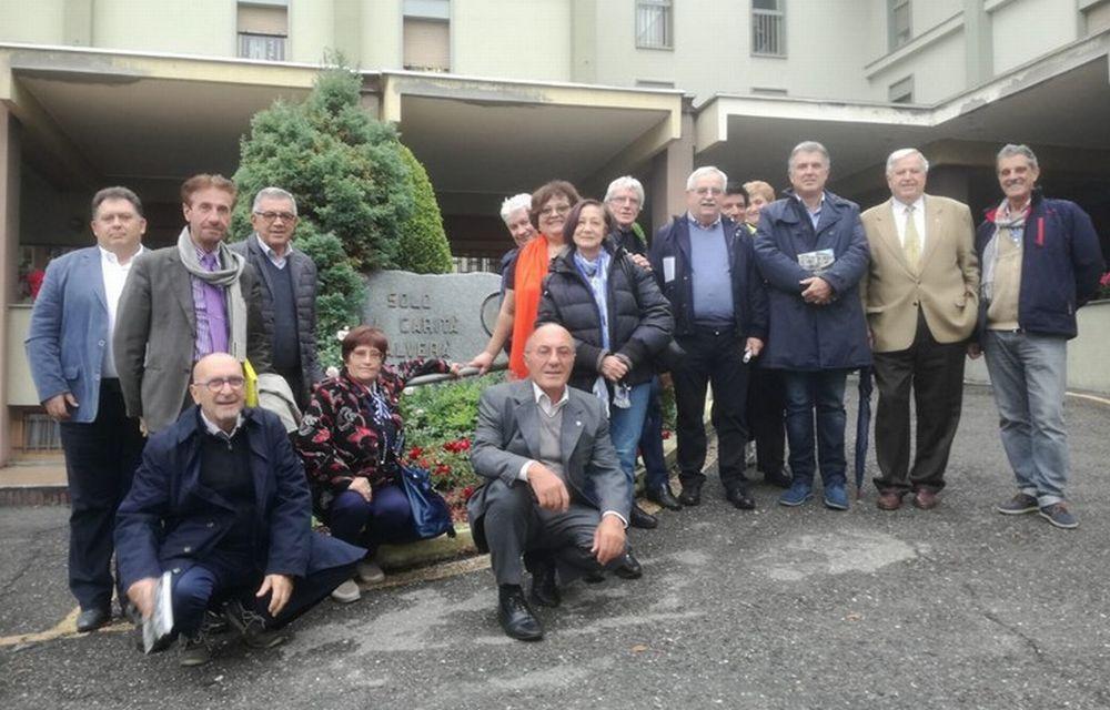 Al Mater Dei di Tortona si è riunito nella sua edizione autunnale, il Consiglio Territoriale Ex Allievi della Zona San Marziano