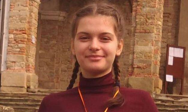 La tortonese Francesca Birsan vince il Concorso pianistico di Cortemilia, terza Francesca Vitale