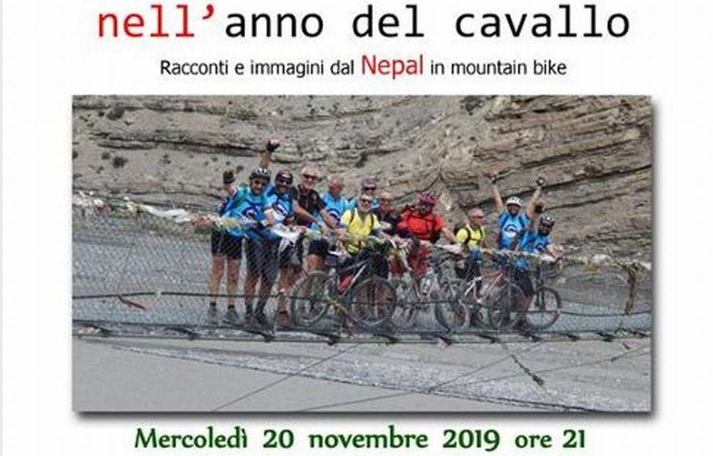 Mercoledì al Megaplex Stardust una serata del Cai per raccogliere fondi per il Centro Paolo VI di Casalnoceto, alluvionato