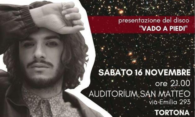 Tutto esaurito a Tortona per il concerto di inaugurazione corsi dell' Accademia Musicale San Matteo in  programma sabato