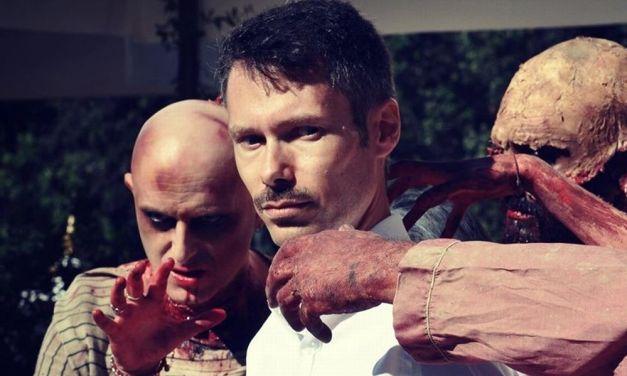 """Mercoledì al Megaplex il regista tortonese Simone Scafidi presenta il suo film """"Fulci of Fake"""""""