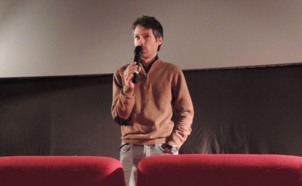 Dopo il festival di Venezia, il regista tortonese Simone Scafidi porterà il suo film in tutto il mondo
