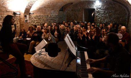 Tutto esaurito per il concerto d'inaugurazione corsi dell'Accademia Musicale San Matteo con Yonada protagonista