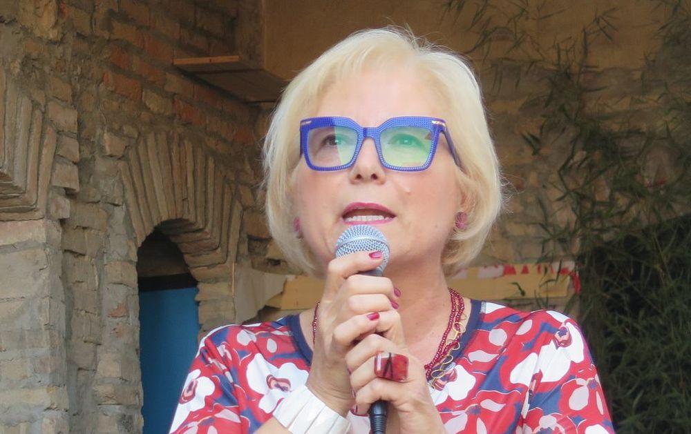 """A Pontecurone Marialuisa Ricotti presenta il suo ultimo libro """"Pontecurone segreto III"""""""