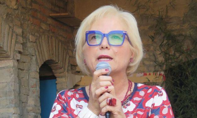 """Marialuisa Ricotti: """"Storie di Angelo Bottiroli è un libro di novelle sulla psicologia dei protagonisti e ruota attorno a frammenti di vita"""""""