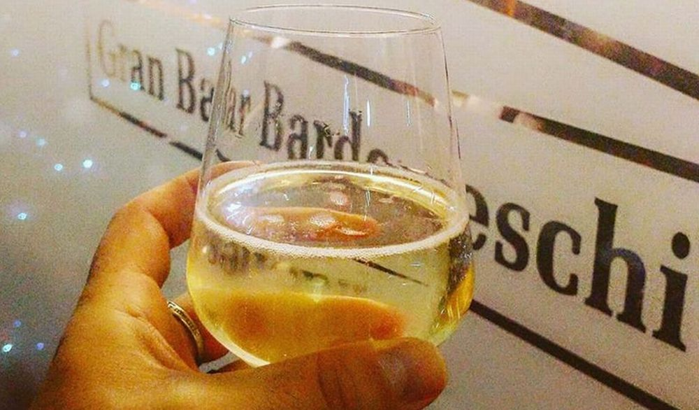 Il Gran Bar Bardoneschi di Tortona, il 1° gennaio è aperto già dal mattino!