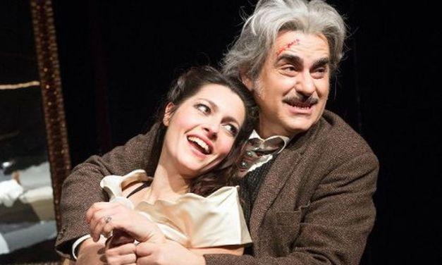 """""""Il berretto a Sonagli"""" in scena martedì al teatro Civico di Tortona"""