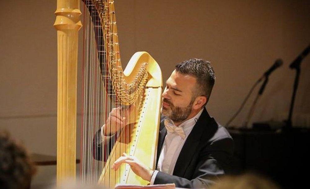Venerdì nella Parrocchia di Brignano Frascata il concerto gratuito di Davide Burani e Stefano Pellini