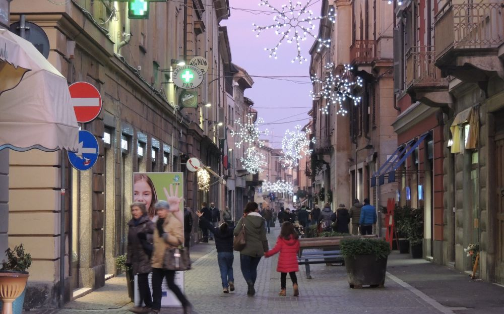 Tortona si prepara al secondo week end natalizio: domani e domenica tante manifestazioni